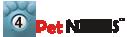 4petneeds logo