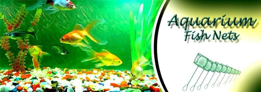 Aquarium Fish Nets
