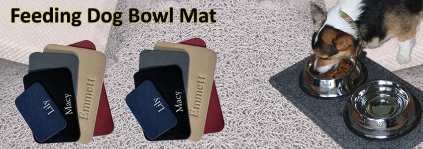 Bowl Mats