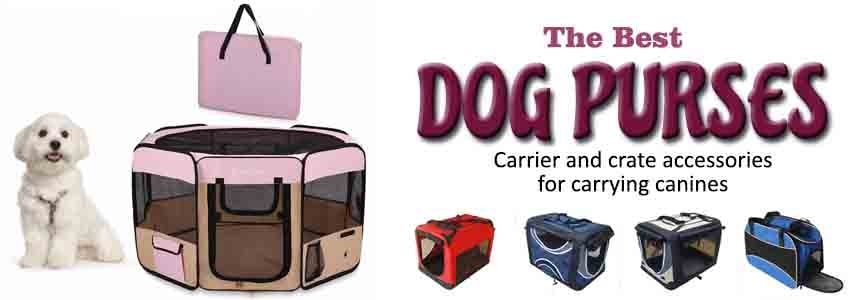 Carrier & Crate Accessories