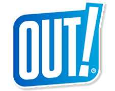 Out !
