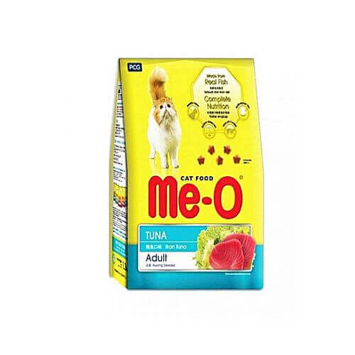 ME-O TUNA CAT FOOD 1.2KG