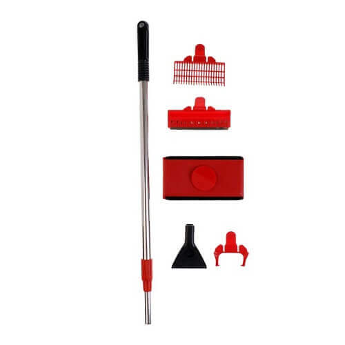 3 in 1 Fish Tank Cleaner Tool Set Algae Scraper