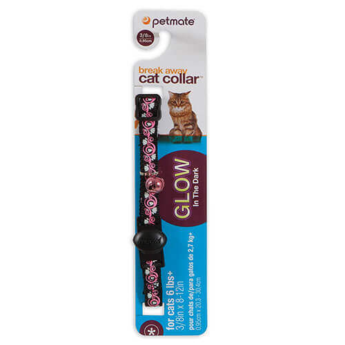 Petmate Cat Glow Collar