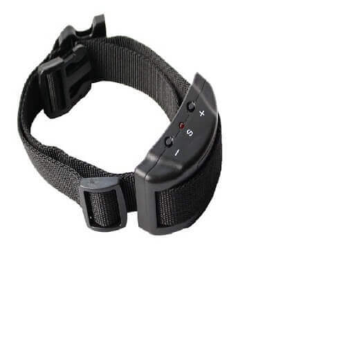 Dog Training  Anti Bark Shock Collar
