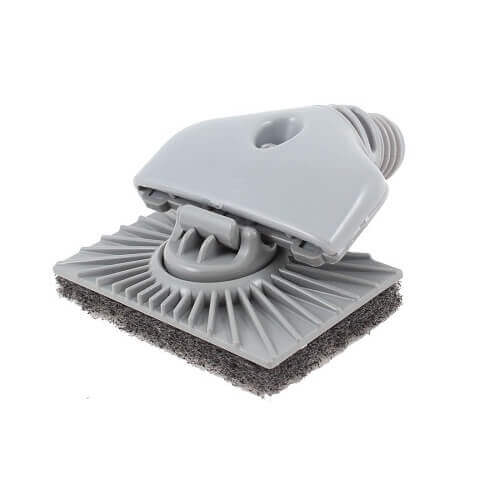 Aquarium Scrubber Spare Part Cleaning Brush