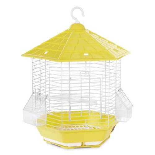 Bali Bird Cage