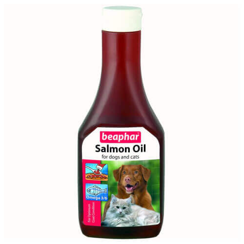 Beaphar Dog Salmon Oil, 425 ml