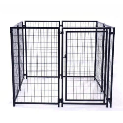 Metal Kennels For Dogs