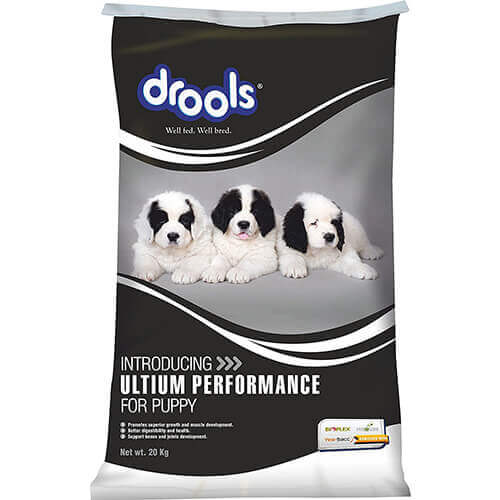 Drools Ultium Performance Puppy 20 KG Dog Food