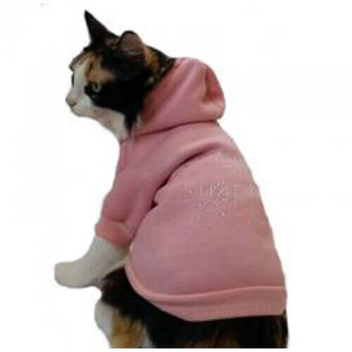 Hoodies For Cat