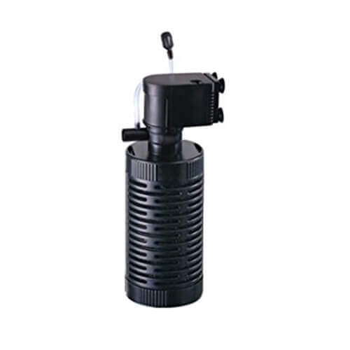 Submersible 3 in 1 Aquarium Internal Filter