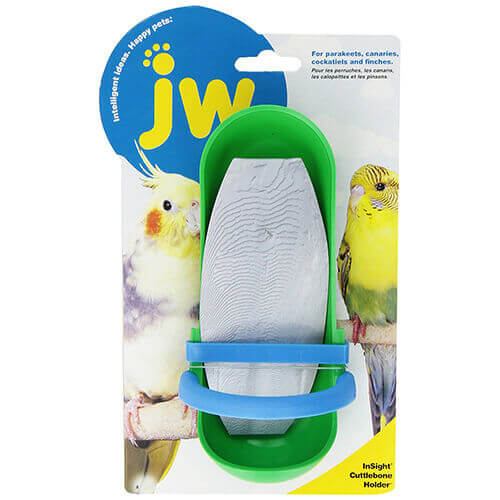 JW PET COMPANY Insight Holder Cuttlebone