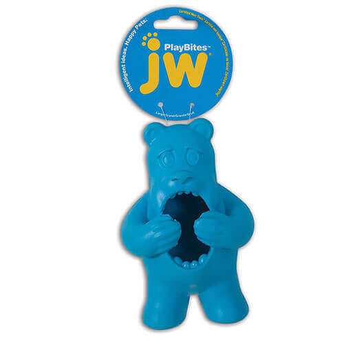 JW Pet Company Bear Toy Large