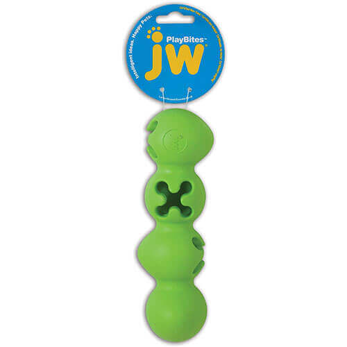 JW Pet Company Caterpillar Toy Large