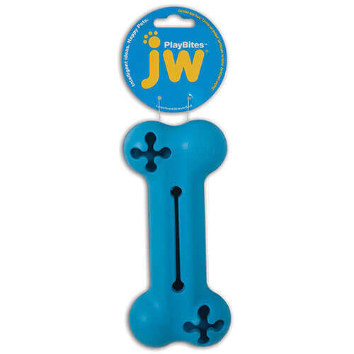 JW Pet Company Treat Bone Toy Large