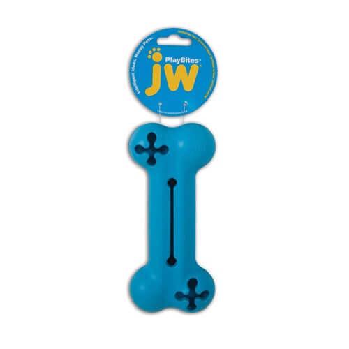 JW Pet Company Treat Bone Toy Large