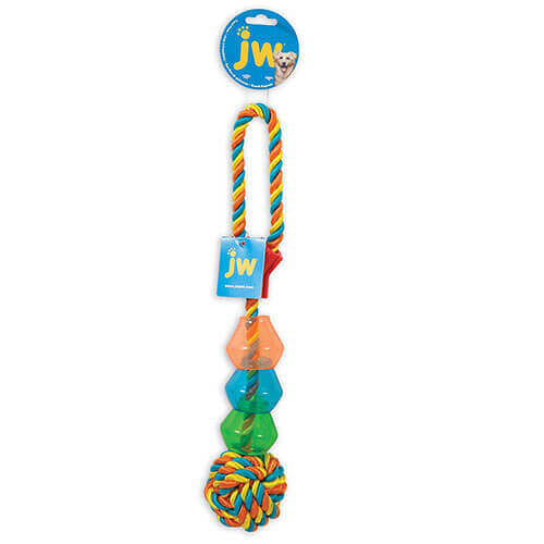 JW Pet Company Wing-A-Treat Pod