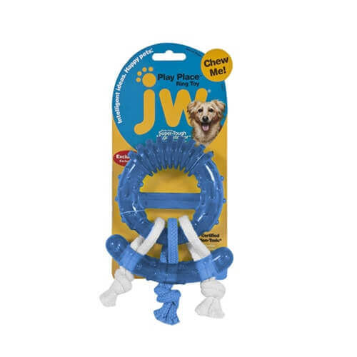 JW Pet Ring Thing Toy