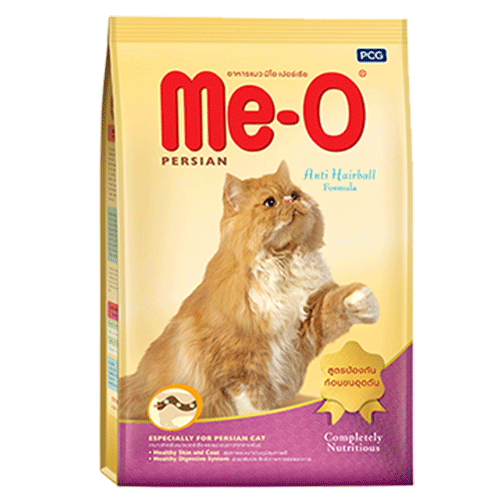 ME-O PERSIAN ADULT CAT FOOD 1.2KG
