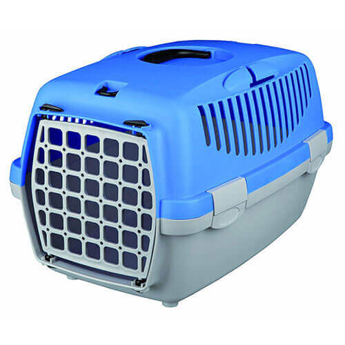Medium Deluxe Pet Travel Carrier