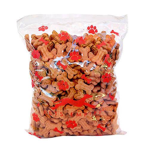 Multigrain Real Chicken Dog Treat Biscuits