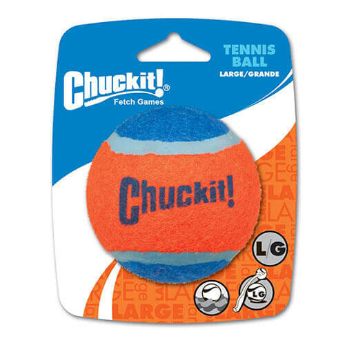 Chuckit! Tennis Ball (Large)