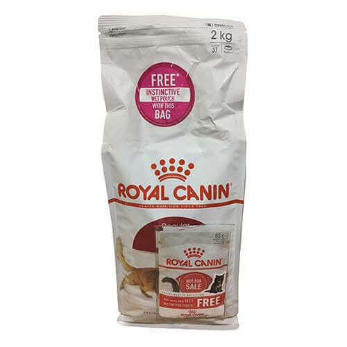 Royal Canin Fit 32, 2 KG Cat Food