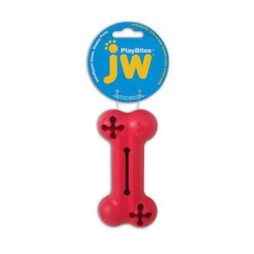 JW Playbites Treat Bone Pack (Assorted)