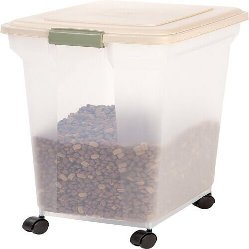 Premium Airtight Food Storage Container