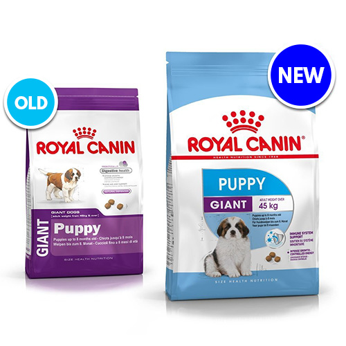 Royal Canin Giant Puppy 15 KG Dog Food