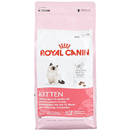 Royal Canin Kitten 36, 2 kg