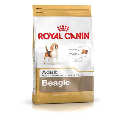 Royal Canin Beagle Adult 3kg