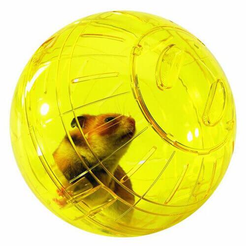Runner Medium Exercise Ball