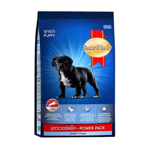 Smartheart Power Pack Puppy 10 kg