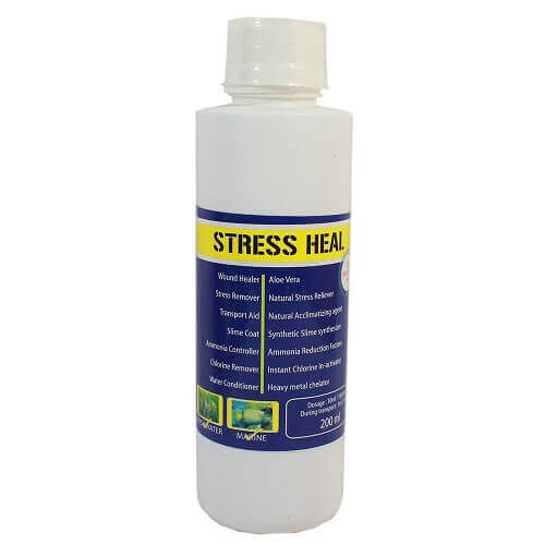 Stress Heal Water Conditioner