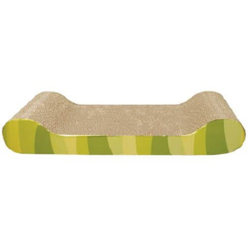 Style Scratching Board Cat Scratcher
