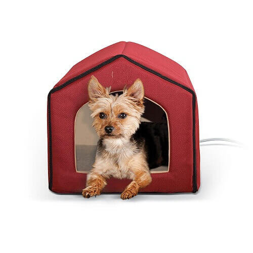 Thermo Indoor Pet House