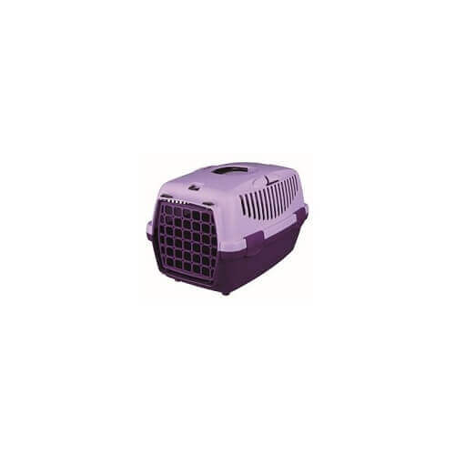 Trixie Capri 2 Pet Carrier Violet