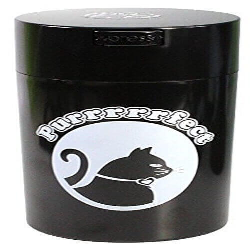 Vacuum Sealed Pet Food Storage Container