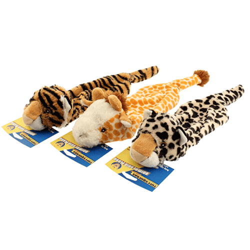 PetSport Animal Skin Plush