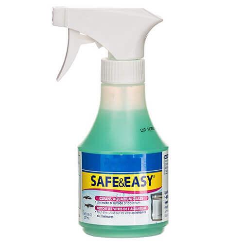 Safe and Easy Aquarium Cleaner