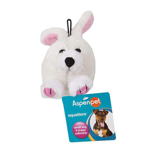 Aspen Pet Booda Squatters Rabbit ( Medium)