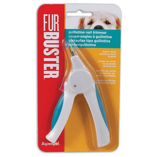 Aspen Pet Furbuster Dog Guillotine Nail Trimmer (Large)