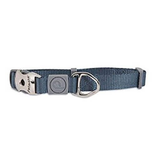 Aspen Pet Products Deluxe Adjustable Petmate Collar 3/4X14-20