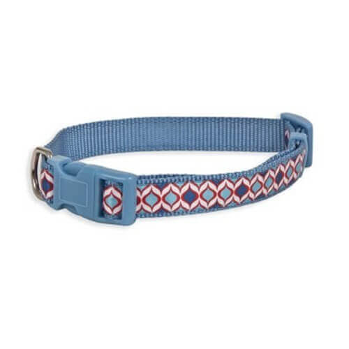 Aspen Pet Products Petmate Collar Adjustable Bandana 1''x16-26''