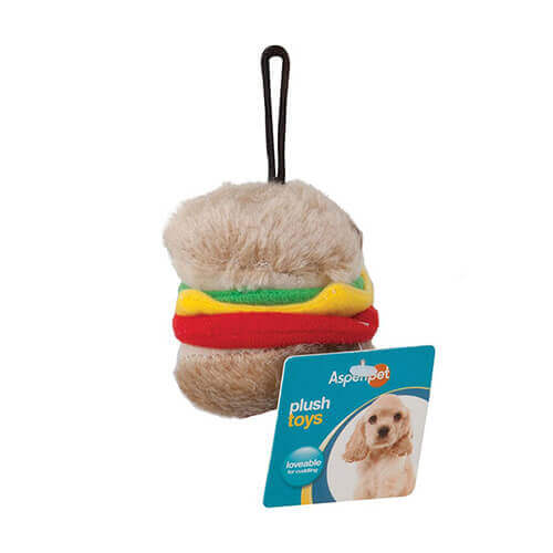 Aspen Pet Small Dog & Puppy Plush (Small)