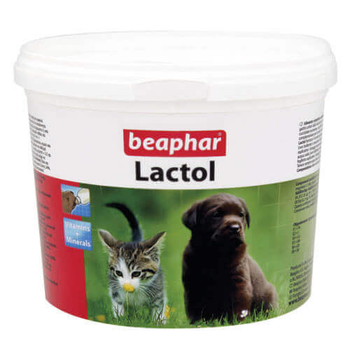 Beaphar Lactol Milk 250gms