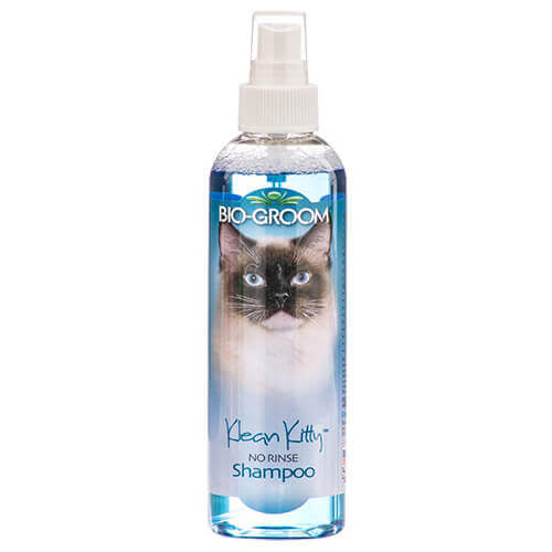 Bio-Groom Klean Kitty No Rinse Shampoo
