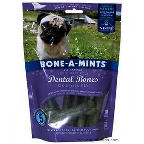 Bone-A-Mints Dog treat small